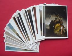 20 X Francisco De Goya --- Painting --- 306 - Peintures & Tableaux