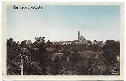 CORPS-NUDS - Vue Générale - Francia