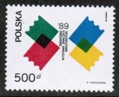 PL 1989 MI 3229 A ** - 1944-.... Republik