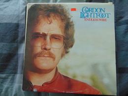 Gordon Lightfoot- Endless Wire - Country & Folk