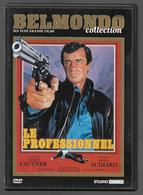 Le Professionnel - Crime