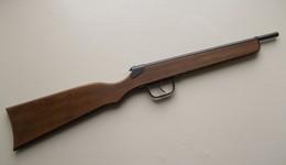 - Ancienne Carabine à Flèches - - Toy Memorabilia