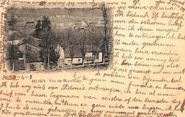 Bilzen Bilsen - Vue Du Béguinage (1901) - Bilzen