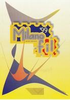 MILANO FIL '99 - Francobolli (rappresentazioni)