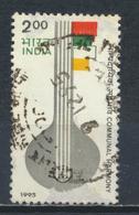 °°° INDIA - Y&T N°1256 - 1995 °°° - India