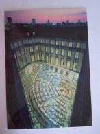 België Belgique 2001 Maxiumum Carte 30 Jaar Vlaams Parlement  Flamant Duostamp - Maximum Cards