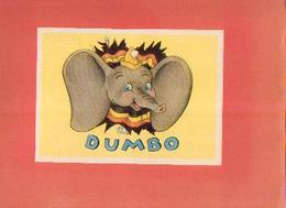 (biscuits) DE BEUKELAER « Dumbo » Album Complet ETAT Quasi IMPECCABLE - De Beukelaer