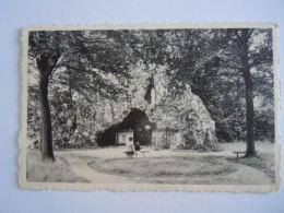 Gooreind De Lourdesgrot Gelopen 1963 Uitg: R. Duerloo-Staepels - Wuustwezel