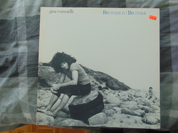 Gino Vannelli- Brother To Brother - Disco & Pop