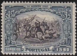 Portugal   .     Yvert         .    400       .    **      .     Postfris    .    /    .    MNH - Ongebruikt
