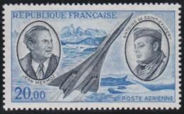 Frankrijk .    Yvert      .  Lucht  44    .    **      .     Postfris    .    /    .    MNH - Luchtpost
