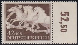Duitse  Rijk    .   Michel      .   815       .    **      .     Postfris    .    /    .    MNH - Ongebruikt