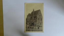 Cp  Douai - La Maison Du Temple - Douai