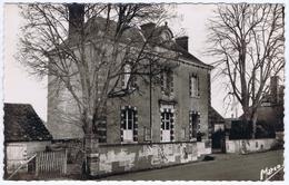72 - Saint-Corneille (Sarthe) - La Mairie Et L'Ecole - Otros Municipios