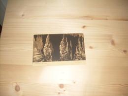 Postkaart Grotten Van Han - La-Roche-en-Ardenne