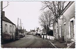 72 - Saint-Corneille (Sarthe) - La Rue Principale - Otros Municipios