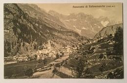VALTOURNANCHE PANORAMA NV FP - Italia
