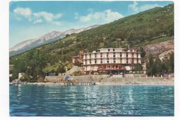 37010   CASTELLETTO DI BRENZONE, CARIBE HOTEL  1969 - Italia