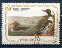 D- [ENV-541] O/used-oiseau, Vogel, Bird, Uccello, Pajaro, Animal - Canards