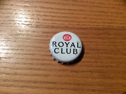 "Capsule *** De Jus De Fruit ""ROYAL CLUB"" Pays-Bas Dap - Capsules"