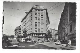 19816 - Lausanne Ile St.Pierre Restaurant Le Dôme - VD Vaud