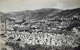 Kisilva (Ilva Mică) : Fűrésztelep , Panorama /sawmill   Hungarian Edition - Romania