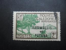 WALLIS ET FUTUNA N°44 Oblitéré - Wallis And Futuna