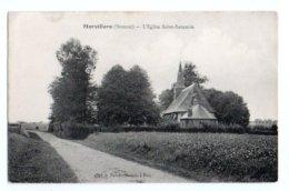 (80) 526, Morvillers, Poiret, L'Eglise Saint-Saturnin - France