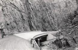 Colorado Thompson Canon Route Pittoresque Montagne Lot De 4 Cartes Photos Sanborn 1940 - United States