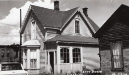 Colorado Leadville Tabor House Ancienne Carte Photo Vers 1960 - Autres