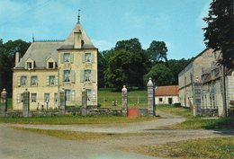 L ' Avesnois - Eppe Sauvage - Le Château Des Voyaux - Non Classés