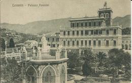 LEVANTO - PALAZZO VANNONI - La Spezia