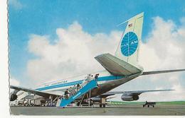 FRANKFURT/MAIN  -  Flughafen  -  Air-port  -  PANAM - Aérodromes