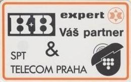 C10. K + B - Czechoslovakia