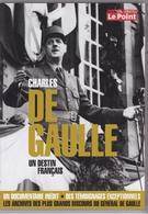 DE GAULLE Un Destin Français - History