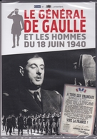 Le Général DE GAULLE Et Les Hommes Du 18 Juin 1940 - History