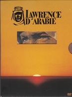 LAWRENCE D'ARABIE  (3 Volumes) - Action, Adventure