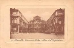 BRUXELLES - Université Libre - Rue De L'Impératrice - Onderwijs, Scholen En Universiteiten