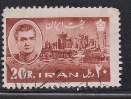 IRAN Scott # 1221 Used - Iran