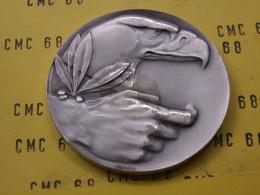 SUISSE Medaille Maitrise Societe Cantonale  De Tir  Geneve  50 Mm 53  G - Other