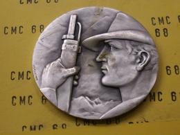 SUISSE Medaille   Valaisanne  De Tir  Maitrise 50 Mm 53 G - Other