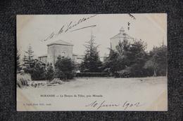 MIRANDE - Le Donjon De TILLAC - Mirande