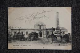 MIRANDE - Le Palais De Justice - Mirande