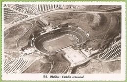 Lisboa - Estadio Nacional - Stadium - Stade - Stadio - Stadion - Futebol - Football - Estadios