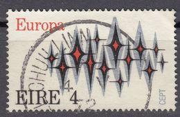 IRLANDA - IRLANDE - EIRE - 1972 - Yvert 278, Europa. - 1949-... Repubblica D'Irlanda