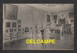 DF / 58 NIÈVRES / NEVERS / MUSÉE MUNICIPAL F. BLANDIN / SALLE D' ENTRÉE - Nevers