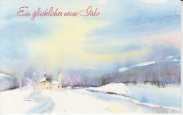Kunstler, Illustrateur - Christmas, Noel,  Weihnachten, Unused - Noël