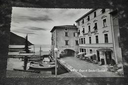 2364   Torbole, Lago Di Garda   Albergo Benaco - Brescia