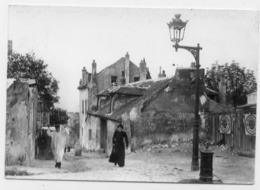 PARIS 1900 LE VIEUX MONTMARTRE MAISON DE MIMI PINSON - Unclassified