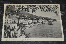 2369   Gordone Riviera   Lago Di Garda   1936 - Brescia